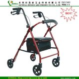 Most Competitive Standard Steel Rollator (2411A)