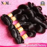 Best Brazilian Hair Vendors Virgin Brazilian Hair Extension Loose Wave (QB-BVRH-LW)