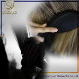 2017 Hottest Interchangeable Hair Curler and Hair Flat Iron Machine and Hair Straightener Brush