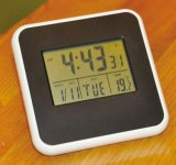 Best for Home with Factory Price Radio Clock
