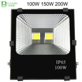 LED Flood Light 100W AC220V 110V Waterproof COB Chip