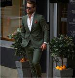 Competitive Price Fashion Popular Slim Fit Wedding Men Suits