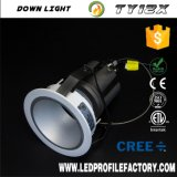 Small Order Acceptted 10W Wwww Xxx COM LED Down Light LED Downlight Price Downlight Part