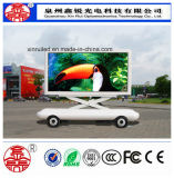 SMD High Resolution Waterproof Full Color Advertising LED Display Screen