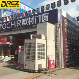 Drez 36HP Air Ducted Air Conditioning Unit for Exhibition