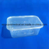 Take Away Customized Disposable Plastic Uptake Food Container