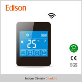 Professional Smart Temperature Controller Factory for Room Thermostat