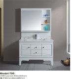 Bathroom PVC Floor Mounted Cabinet