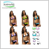 Hot Sale New Style Lady Swimwear with Different Color