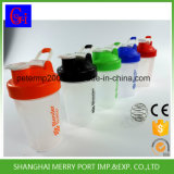 2016 New Products Child Water Bottle Shaker with Metal Ball Mixer