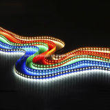 UL Certificate 1210/3528 9.6W 24V 120 LEDs/M LED Strip