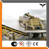 200t/H Configuration of Stone Crushing Plant