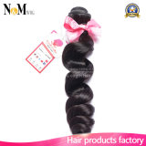 Brazilian Weaving Hair Extension / Mocha Hair Products (QB-BVRH-LW)