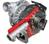 Truck Part- Turbo Charger for Hino 700