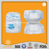Composite Breathable Backsheet Disposable Baby Diaper (A-KE)