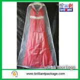 Customized Non Woven Dress Cover for Dust Prevention