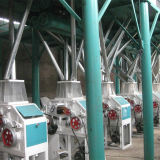 Hot Maize Flour Milling Machines Milling Equipment