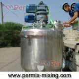 Co-Axial Mixer (PerMix, PCR series)