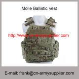 Wholesale China Army Nijiiia Bulletproof Police Ballistic Molle Ballistic Vest