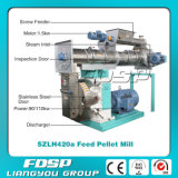 Agriculture Equipment Poultry Feed Pellet Granulator Machine