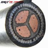 0.6/1kv Cu XLPE Swa PVC Power Cable