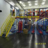 Rack Support Mezzanine Floor