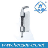 Industrial Cabinet Machinery Door Removal Spring Hinge (YH9341)