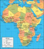 Reliable China Freight Forwarder to Africa