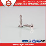 DIN7982 Countersunk Flat Head Tapping Screws with Cross Drive