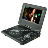 "7"" Portable DVD Player with TV FM Radio Games"