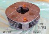 Komatsu Spare Parts, Gear Assy (20Y-27-22140/ 20Y-27-22170)