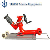 Marine Portable Remote Control Fire Fighting Foam Monitor Manufacturer