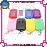 LED Key Chain with Solar Charge Function