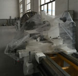 CW61100 metal Lathe for precision metal cutting
