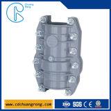 PVC Pipe Fittings Repairing Coupling (no stop water)