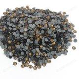Smoked Topaz Ss20 Crystal, Shiny Hot Fix Drill, Hot Fix Diamond, Hot Fix Stones