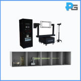 C-γ Goniophotometer Test System for Lighting Fixtures