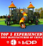 HD16-025A New Commercial Superior Outdoor Playground