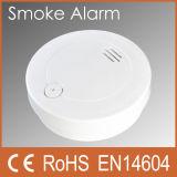 Ce NF Compliant 9V Battery Fire Alarm System Detectors (PW-509)
