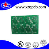 2layers Shengyi S1141 Imersion Silver PCB Circuit Board