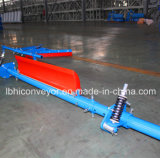 High-Performance Primary Polyurethane Belt Cleaner for Belt Conveyor (QSY 160)
