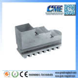 Serrated Hard Top Four Jaw Independent Chuck