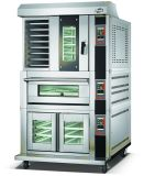 Super Luxury Convection Oven/Steam Oven (zh)