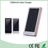 Multi Function 12000mAh 5V Solar Power Charger with LED (SC-1688)