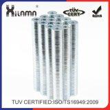 Wholesale Promotional Hard Permanent Ring Ferrite Magnet