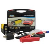 Car Electronics Multi-Function Mini Jump Starter for 12V Car Engine Emergency Starting with Lithium Rechargeable Battery