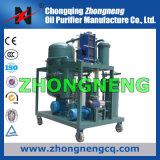 Tya Lube Oil Water Separator, Lubricating Oil Filtration Unit
