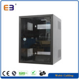 Soho Wall Mounted Cabinets for Cabling, 10 Inch