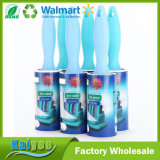 6 Pack Promotional Custom Washable Silicone Lint Roller