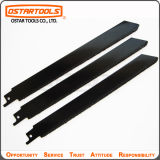 Tungsten Carbide Grited Sabre Saw Blade, Carbide Grit Reciprocating Blades